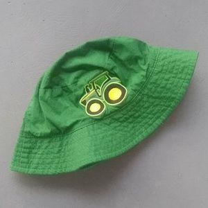 Baby John Deere Hat